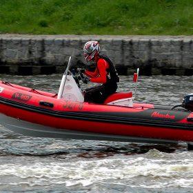 RIB Adventure V-450