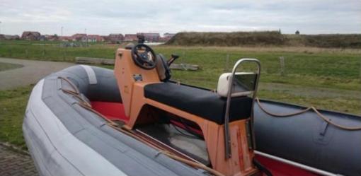 Avon Searider SR4.7M