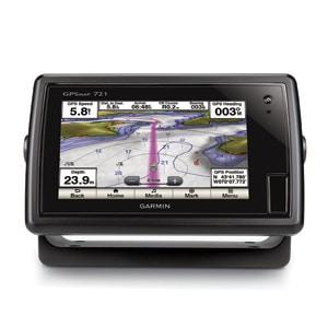 Garmin GPSMAP721