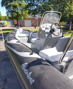 Rib Adventure HeavyDuty 550