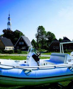Zodiac Yacht Line 500